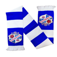 Cowdenbeath Supporter's Scarf
