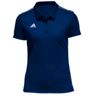 adidas Core 18 Women's Polo Shirt