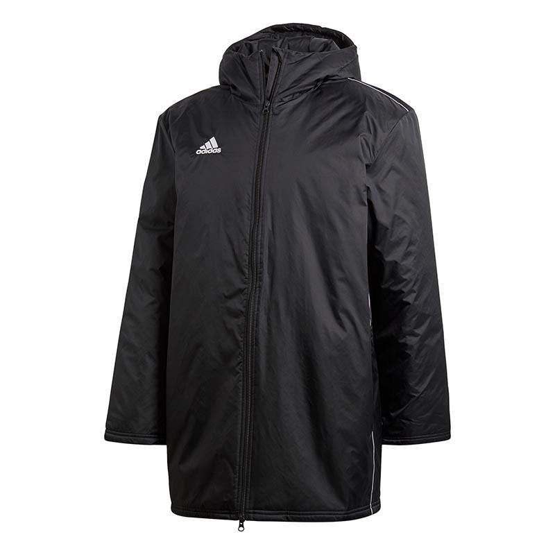 ee4df4c4d Kids Football Jackets - adidas Core 18 Stadium Jacket - 25% Off RRP