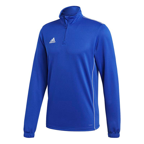 adidas Core 18 1/4-Zip Sweatshirt