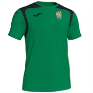 Sawston United Kids Home Shirt
