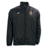 Sawston United Rain Jacket