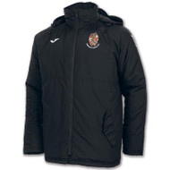 Sawston United Winter Jacket