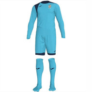 Sawston United Kids Goalkeeper Set