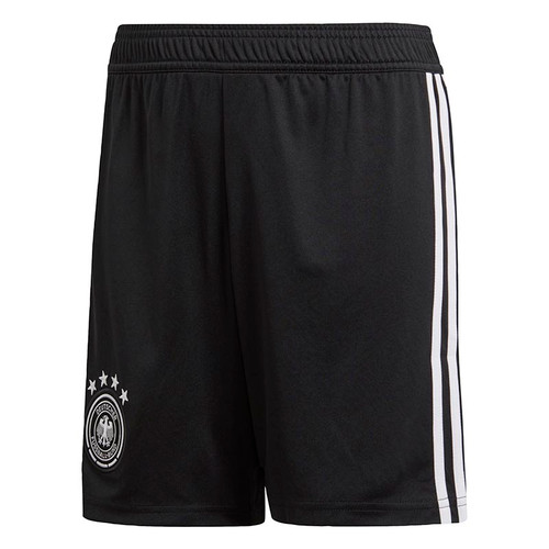 Germany Kids Home Shorts World Cup 2018