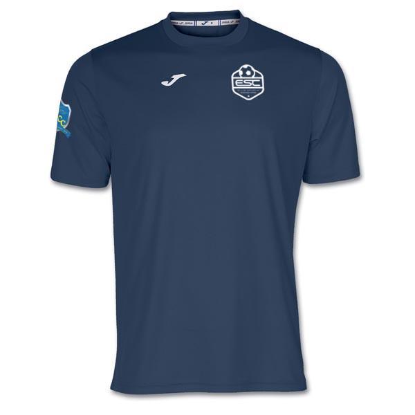 Manchester City Blue Training Suit 2017-2018