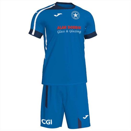 Newtongrange Star Kids Home Kit
