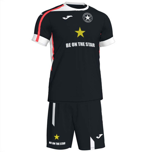 Newtongrange Star Kids Away Kit