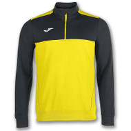 Joma Winner 1/4-Zip Sweatshirt