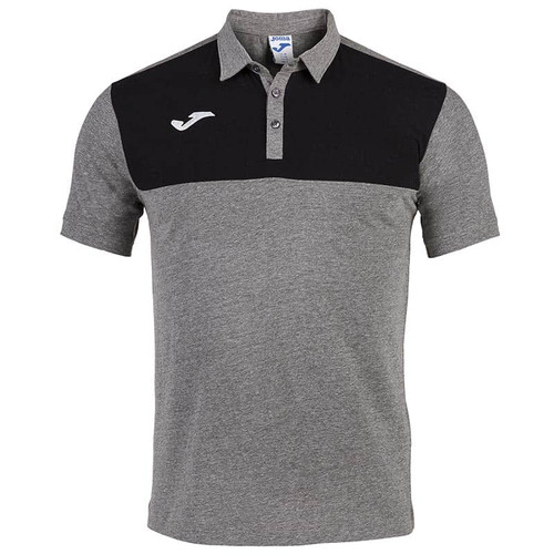 Joma Winner Cotton Polo Shirt