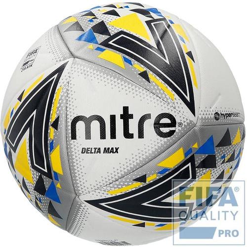 mitre Delta Max Match Ball