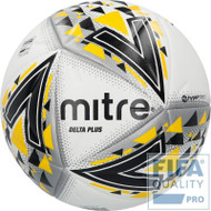 mitre Delta Plus Match Ball