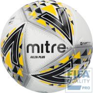 mitre Delta Plus Match Ball