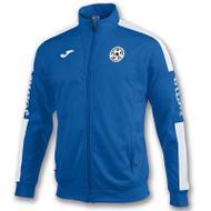 Longniddry Villa Tracksuit Jacket