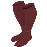 Kelty Hearts Community Club Home Socks