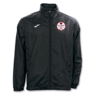 Kelty Hearts Community Club Rain Jacket
