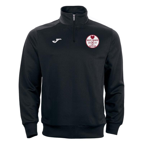 Kelty Hearts Community Club 1/4-Zip Sweatshirt