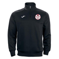 Kelty Hearts Community Club 1/4-Zip Sweatshirt