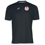 Kelty Hearts Community Club Training T-Shirt