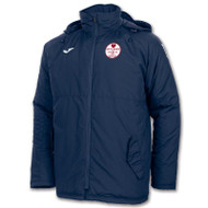 Kelty Hearts Community Club Coach Jacket