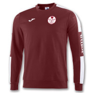 Kelty Hearts Community Club Coach Sweatshirt