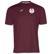 Kelty Hearts Community Club Coach T-Shirt