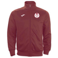 Kelty Hearts Community Club Match Day Tracksuit Jacket
