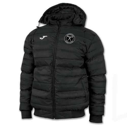 Aberdour Shinty Club Bomber Jacket
