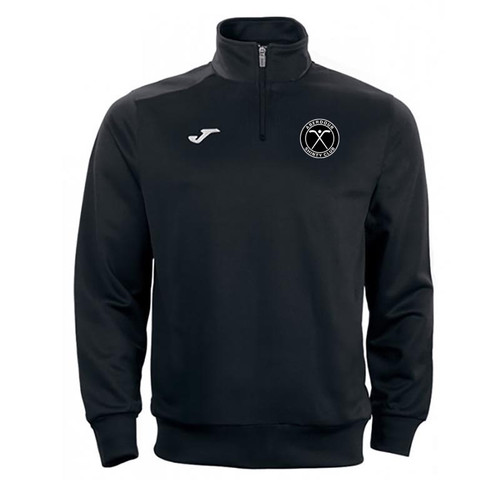 Aberdour Shinty Club 1/4-Zip