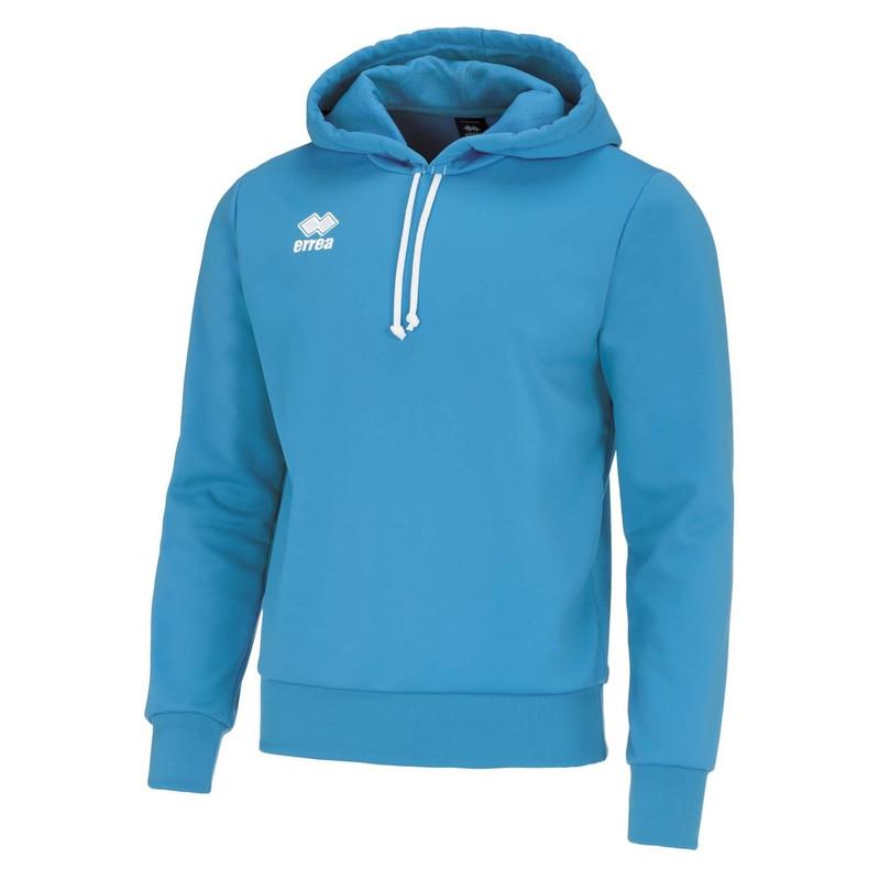 6defe14df Kids Football Sweatshirts - Errea Jonas Hoodie - 35% Off RRP