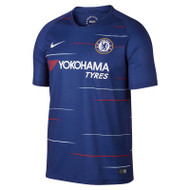 Chelsea Kids Home Shirt 2018/19