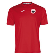 Stirling Albion Junior Academy Training T-Shirt