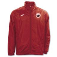 Stirling Albion Junior Academy Rain Jacket