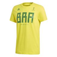 adidas Brazil T-Shirt