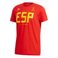 adidas Spain T-Shirt