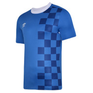 Umbro Stadion Kids Football Shirt - Teamwear