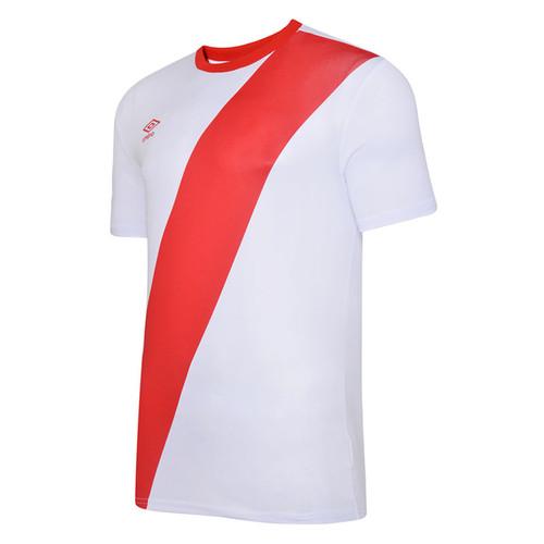 Umbro Nazca Kids Football Shirt - Teamwear
