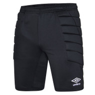 Umbro Kids Padded Goalkeeper Shorts - FN Teamwear