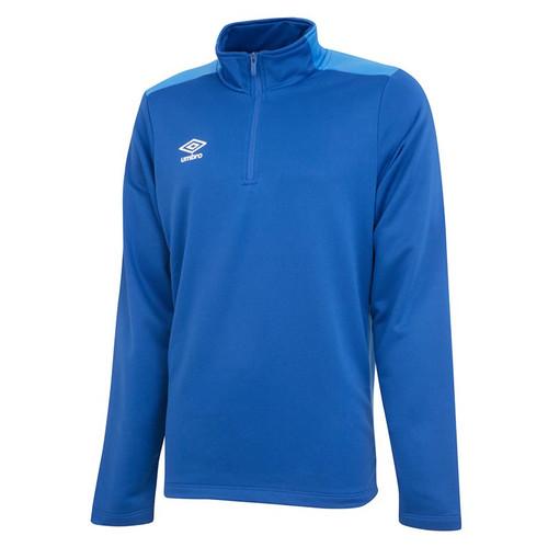 Umbro 1/4-Zip Sweatshirt