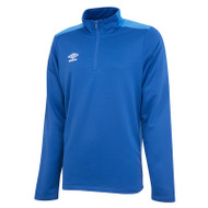 Umbro 1/4-Zip Sweatshirt