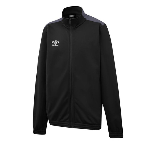 Umbro Knitted Tracksuit Jacket