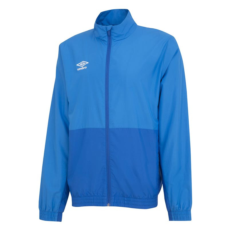 umbro tracksuit top