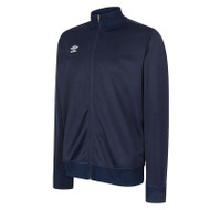 Umbro Club Essential Tracksuit Jacket