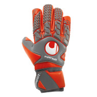 Uhlsport AERORED Supersoft HN Goalkeeper Gloves