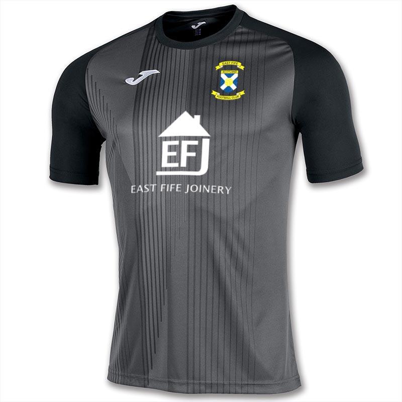 Team East Lothian AC Girls T-Shirt