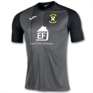 East Fife 3rd Shirt 2018/19