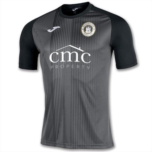 Edinburgh City FC Away Shirt 2018/19