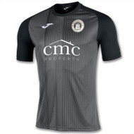 Edinburgh City FC Away Shirt 2018/19