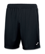 Edinburgh South Training Shorts (Black)