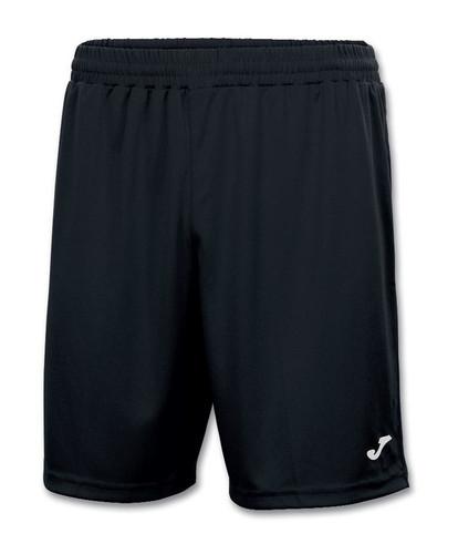 Edinburgh South Training Shorts (Black)